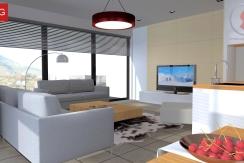 001 Wohnzimmer - Hauptfoto 2.OG