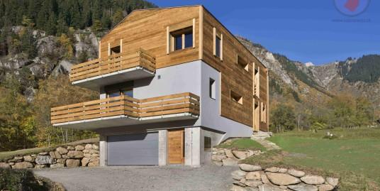SUPRA 5 ½ Zimmer erstklassiges Einfamilien- / Ferienhaus